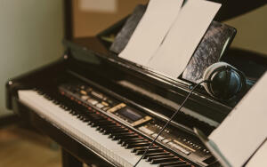 Цифровое пианино VS синтезатор