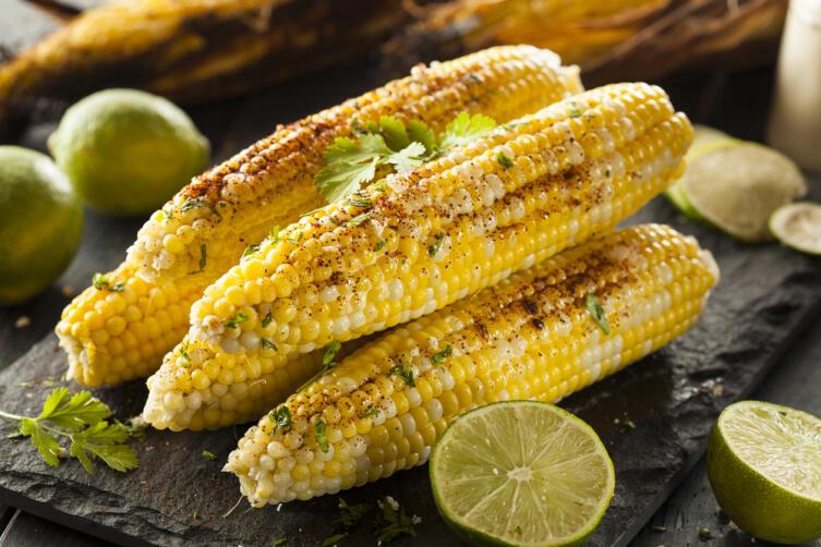 Как варить кукурузу, чтобы она получалась нежной, сочной и вкусной?
