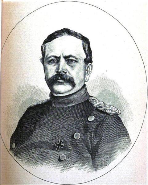 Альбрехт фон Штош