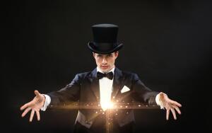 Зачем люди верят в магию?