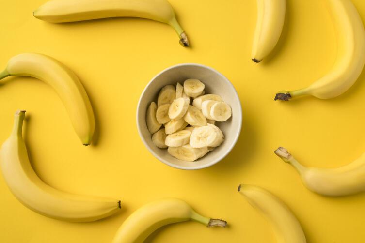 Необычные праздники. Когда отмечают день любителей бананов?