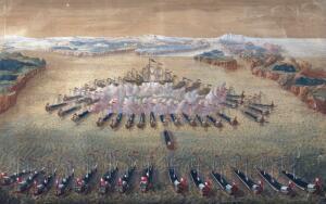 В честь какого сражения 9 августа празднуется День воинской славы России?