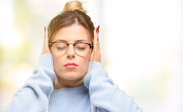 Как облегчить предменструальный синдром?