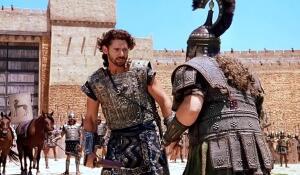 Схватка. Кто победит — троянец или ахеец?
