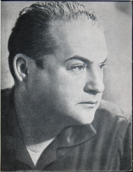 Евгений Михайлович Винокуров
