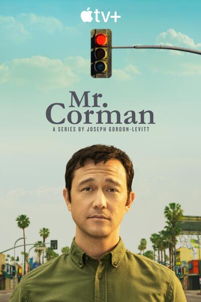 Постер к т/с «Мистер Корман»