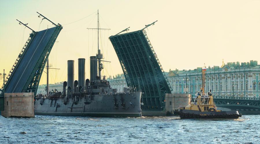 Какие мифы о Санкт-Петербурге не подтверждаются?
