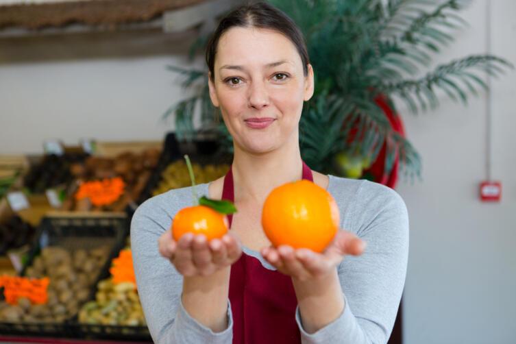 Чем полезны цитрусовые и какие они бывают?