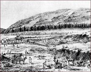 Нерчинский рудник