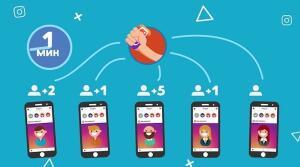 Где получить и как набрать подписчиков в Инстаграм бесплатно?