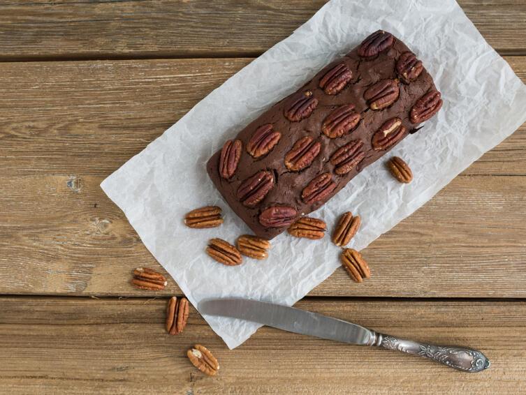 Необычные праздники. Как отметить «День шоколадного пирога с пеканом»?