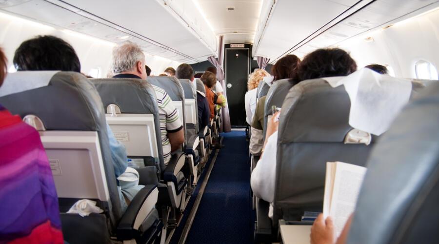 Как в 90-е летали в Турцию челноки?