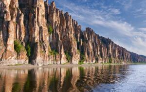 Загадки планеты. Где растут каменные леса?
