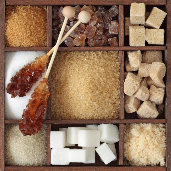 Так ли уж вреден сахар, как об этом говорят «английские учёные»?