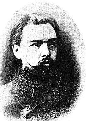 Георгий Порфирьевич Судейкин