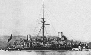 Как создавался итальянский военный флот?
