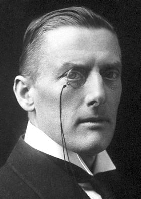 Джозеф Остин Чемберлен, Министр иностранных дел Великобритании в 1924—1929 гг.