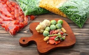 Как заготовить овощи на зиму, чтобы сохранить все витамины?