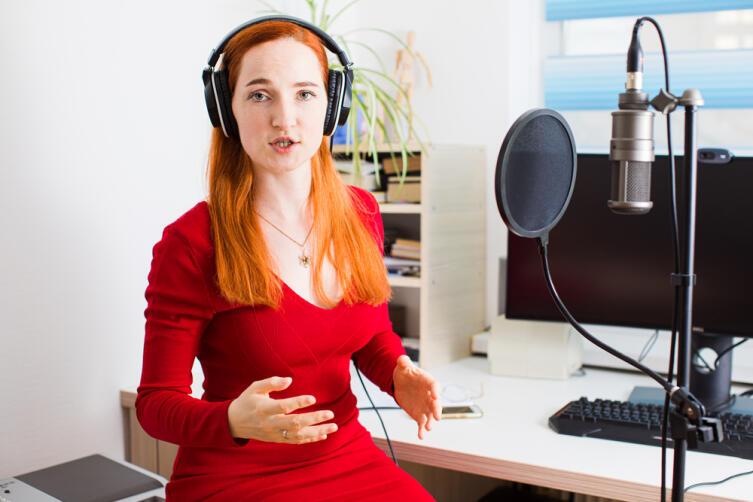 Как научиться говорить красиво и свободно, или Чей голосок тут раздается?