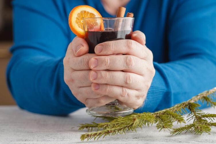 Напитки, согревающие душу. В чем секрет тепла и радости?
