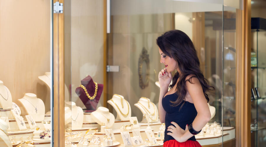 Как выбрать ювелирное украшение?