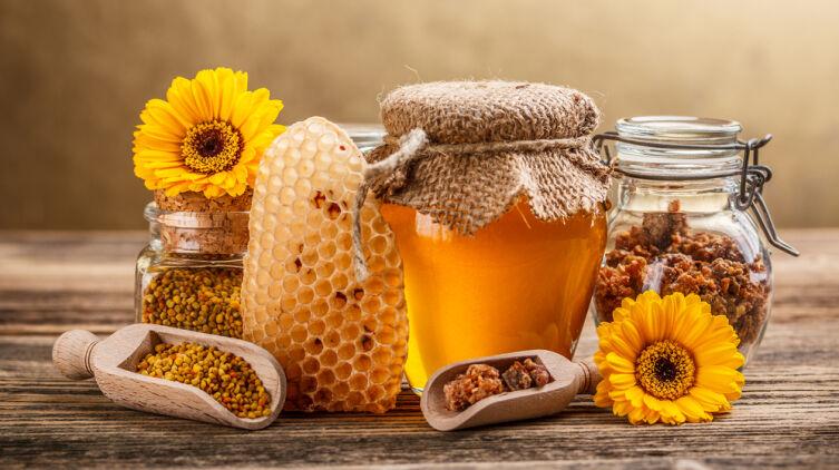 Какой мед самый полезный?