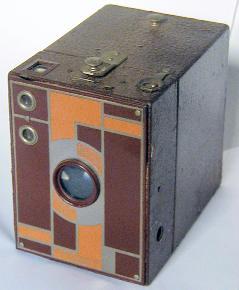 Kodak Brownie — один из наиболее известных продуктов Kodak