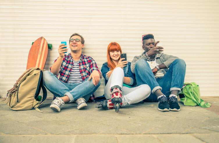 Поколения миллениалов: чем они отличаются от нас?