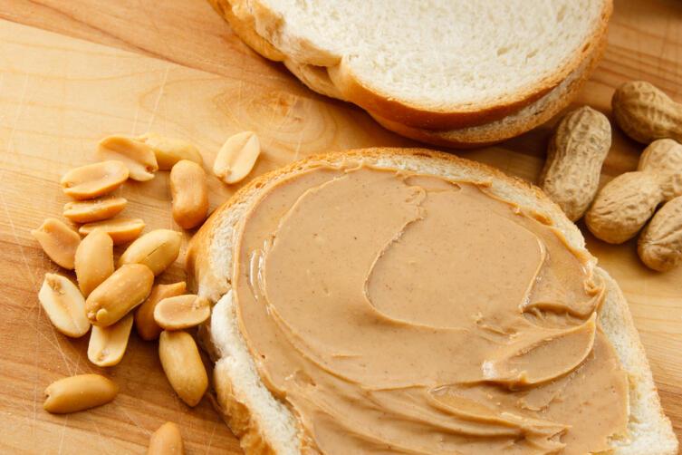 Необычные праздники. Когда отмечают День арахиса?