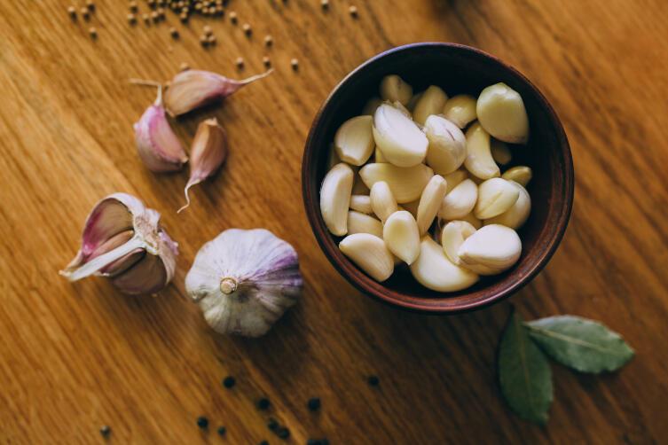 Какие продукты помогут укрепить иммунитет в сезон простуд?