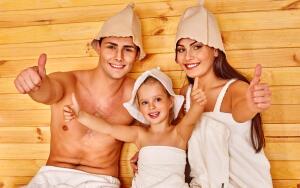 В чем состоит оздоровительный эффект банных процедур?
