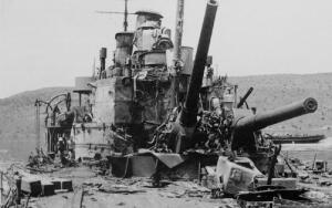 Как в годы Второй мировой войны использовали диверсионные катера?