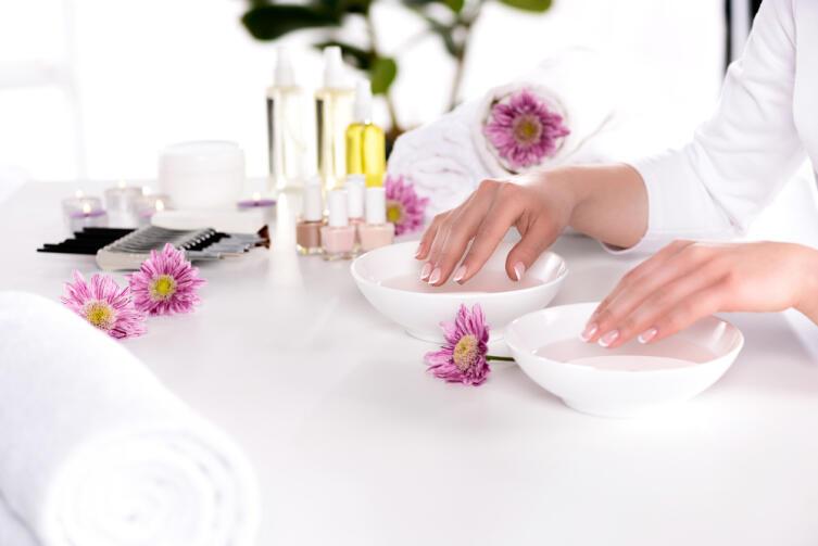 Как восстановить ногти после наращивания или неудачного покрытия гель-лаком?