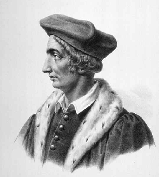 Жан Франсуа Фернель