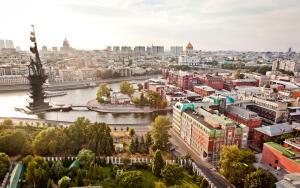 День рождения Москвы. Что пожелать тебе, столица?