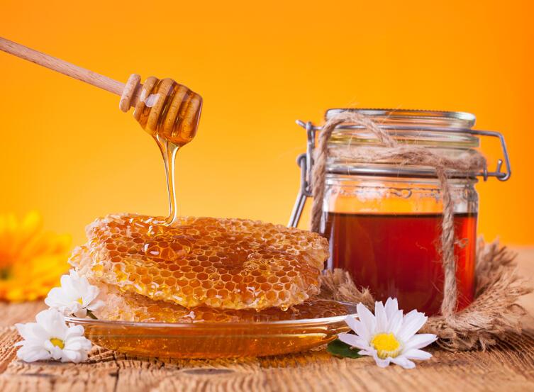 Как в старину варили... мёд?