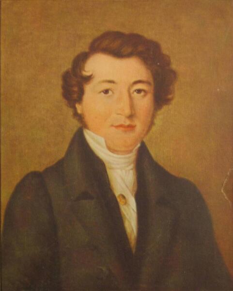 Кристиан Фридрих Людвиг Бушманн