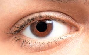 Какой характер у обладателей карих глаз?
