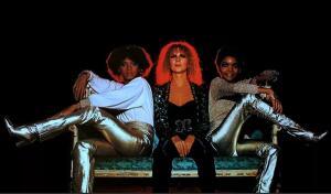 Диско 1970-х. Какова история хитов группы BELLE EPOQUE и Алисии Бриджес?