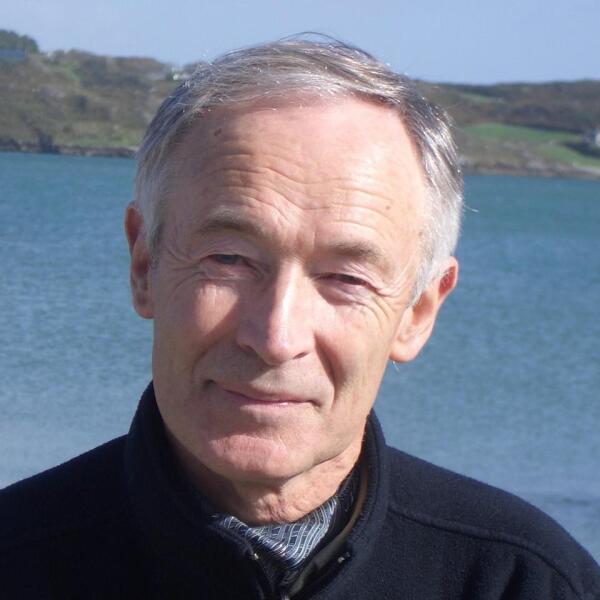Тим Северин