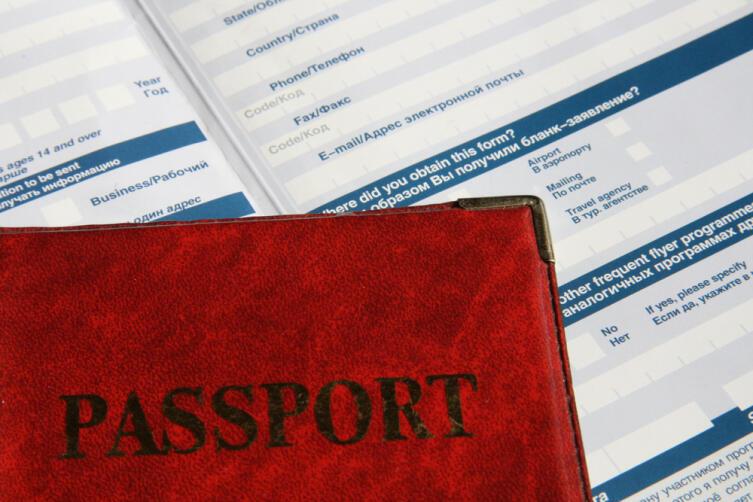 Как составить спонсорское письмо для Шенгена?