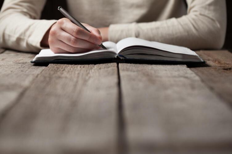 Как написать художественную книгу?
