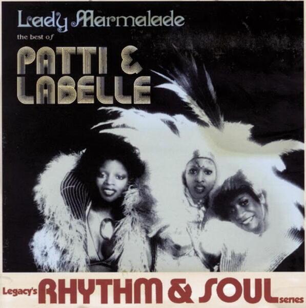 Секси-песни 1970-х. Кто такие Леди Мармелад и Джонни Оу-е?