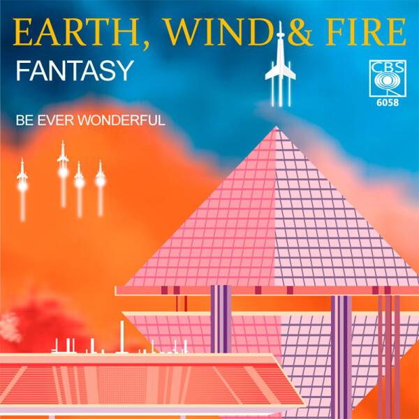 Как группа EARTH, WIND & FIRE подстрекала слушателей к «бегству»?