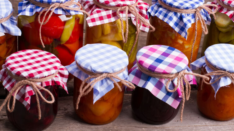 Какие сладкие заготовки на зиму можно сделать из овощей?