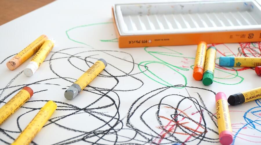 Учимся рисовать. Какой цвет к лицу... вашей душе?