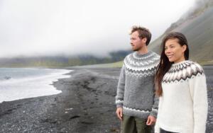 Модный словарь. Чем пуловер, джемпер и водолазка отличаются от обычного свитера?