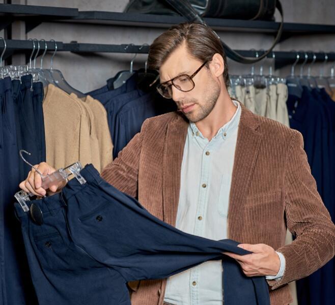 Как научиться экономить, покупая одежду?