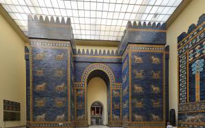 Каким был Древний Вавилон?