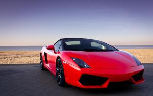 Нужен ли владельцу бизнеса дорогой автомобиль?